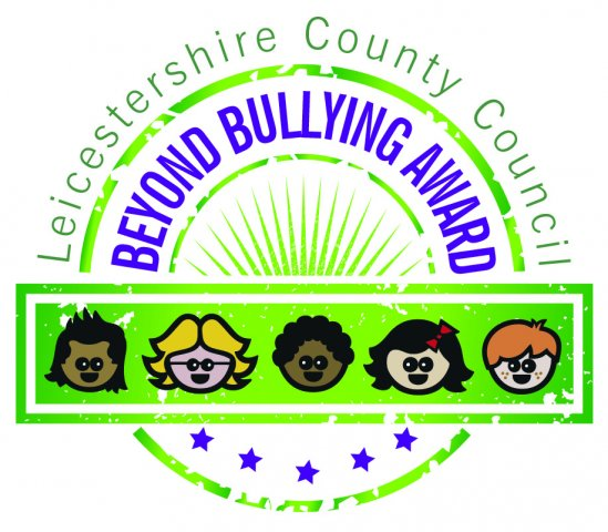 Image result for beyond bullying award
