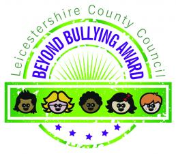 Sign up to our Beyond Bullying Award 2016