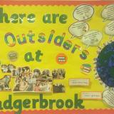 'Everyone's Welcome' - an exciting new project available for Leicestershire Primary Schools.